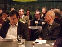 Bart De Wever en Karel Vlassak
